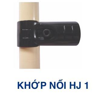 Khớp nối kim loại HJ1