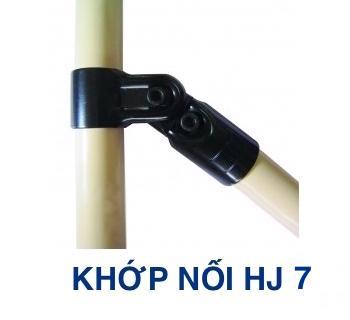 Khớp nối kim loại HJ7