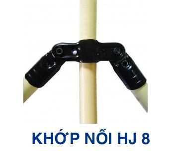 Khớp nối kim loại HJ8
