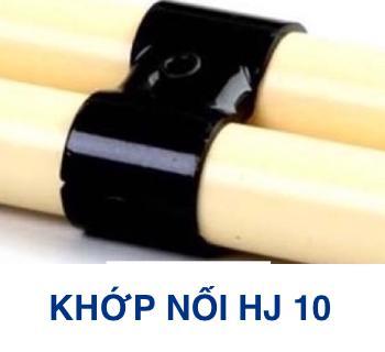 Khớp nối kim loại HJ10