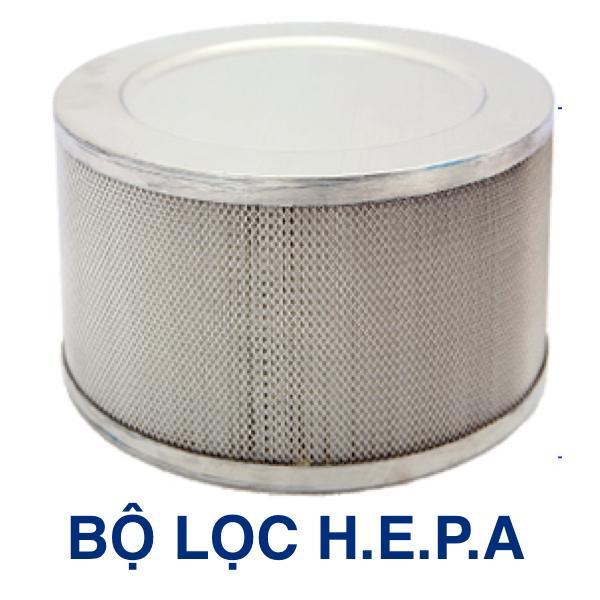 PHỤ KIỆN CHO MÁY HÚT BỤI CR-5050N, CR-5050S